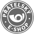 Certified e-shop of Czech Post
